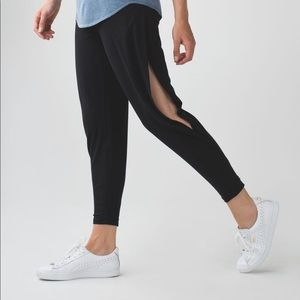 Lululemon superb yoga pant